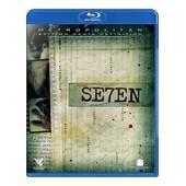 Seven - Blu-Ray de David Fincher