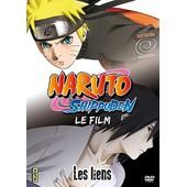 Naruto Shippuden - Le Film : Les Liens de Hajime Kamegaki