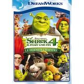 Shrek 4 - Il �tait Une Fin - Le Dernier Chapitre de Mike Mitchell