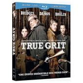 True Grit - Combo Blu-Ray+ Dvd + Copie Digitale de Ethan Coen