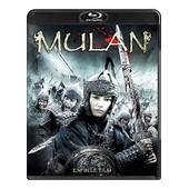 Mulan - Blu-Ray de Jingle Ma