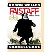 Falstaff de Orson Welles