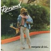 Disque Vinyle 33t Des Que Le Vent Soufflera, Deuxieme Generation, Pochtron, Morgane De Toi, Doudou S'en Fout, En Cloque, Ma Chanson Leur A Pas Plu..., Deserteur, Pres Des Autos ... - Renaud