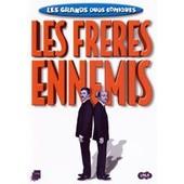 Les Grands Duos Comiques - Les Fr�res Ennemis