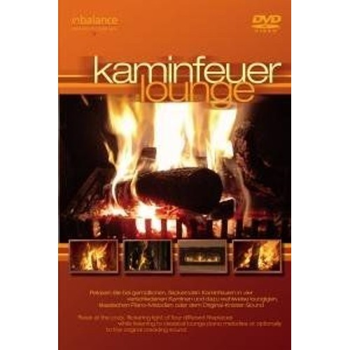 VARIOUS KAMINFEUER LOUNGE/FIREPLACE LOUNGE [IMPORT ALLEMAND] (IMPORT) (DVD)