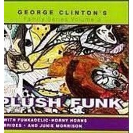 George Clinton & Family Series Part. 3