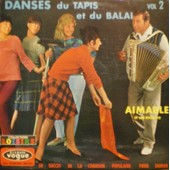 Lp � Danses Du Tapis Et Du Balais - Vol.2/63 � - Aimable
