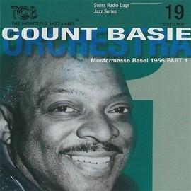 Swiss radio days N°19 - Mustermesse Basel 1956 part. 1