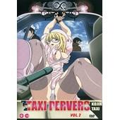 Taxi Pervers - Vol. 2 de Ahiru Koike