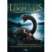 Retour Au Loch Ness de Michael Rowitz