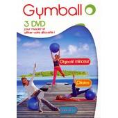 Gymball - Coffret 3 Dvd de Ken Gray