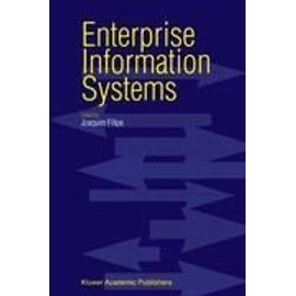 Enterprise Information Systems - Joaquim Filipe
