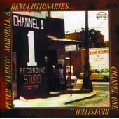 Channel One Revisited - Peter Marshall (Kendrick Andy)