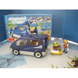 playmobil fleuriste d 39 occasion 80 vendre pas cher. Black Bedroom Furniture Sets. Home Design Ideas