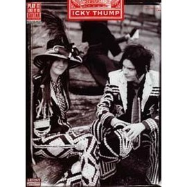 White Stripes,The : Icky Thump (TAB)