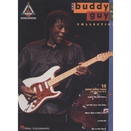 Buddy GUY - 15 Great Blues Tunes