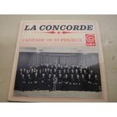 Alicante - La Concorde- Fanfare De St-Ferjeux