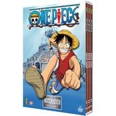 One Piece - Water 7 - Coffret 1 de Konosuke Uda