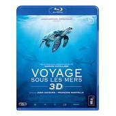 Voyage Sous Les Mers 3d - Version 3-D - Blu-Ray de Jean-Jacques Mantello