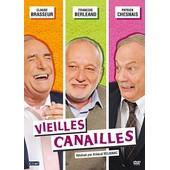 Vieilles Canailles de Arnaud S�lignac