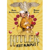 Hitler Est Kaput ! de Marius Balchunas