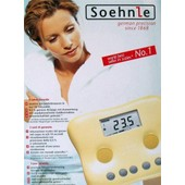 Soehnle 5800 - Body Fat Control