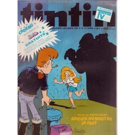 Tintin N� 11 : 28e Ann�e Bernard Prince