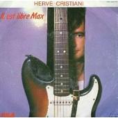 Il Est Libre Max - - Bogie Boum - Herv� Cristiani