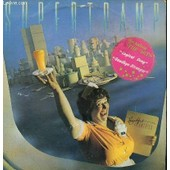 Disque Vinyle 33t Gone Holywood, The Logical Song, Goodbye Stranger, Breakfast In America, Oh Darling, Tahe The Long Way Home, Lord Is It Mine, Just Another Nervous Wreck, Casual ... - Supertramp