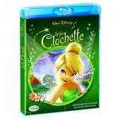 La F�e Clochette [Blu-Ray]