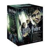 Harry Potter - Ann�es 1-7 Partie 1 de Chris Columbus