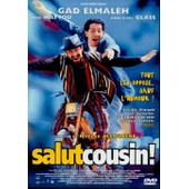 Salut Cousin ! - Edition Simple de Merzak Allouache