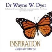 Inspiration - (4cd Audio) - Wayne W.Dyer
