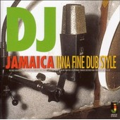 Inna Fine Dub Style - Dj Jamaica