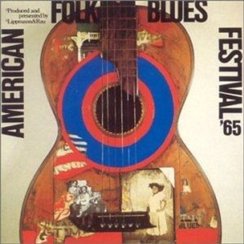 American Folk Blues Festival (live 1965)