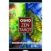 Coffret Osho Zen Tarot - 79 Cartes Et Livre 176 Pages (Divination, �sot�risme)