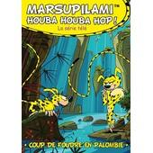 Marsupilami - Houba Houba Hop ! Vol. 3 : Coup De Foudre En Palombie de Moran Caouissin