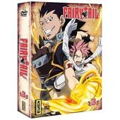 Fairy Tail - Vol. 3 de Shinji Ishidaira