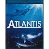 Atlantis [Blu-Ray] de Luc Besson