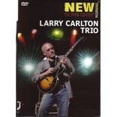 Larry Carlton de New Morning Vision