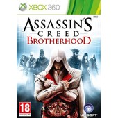 Assassin's Creed 3 - Brotherhood