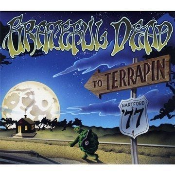To Terrapin Hartford 77