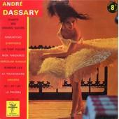 Chante Ses Grands Succ�s Ramuntcho - Symphonie - J'ai Tant Pleur� - Mon Fandango - La Paloma - Berceuse Basque.. - Dassary, Andr�