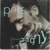 Florent Pagny - Pars - Cd Single Promo Monotitre