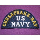 Ecusson Us Navy