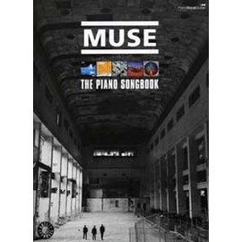 MUSE PIANO SONGBOOK PVG