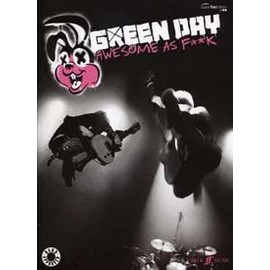 GREEN DAY AWESOME AS F**K TAB