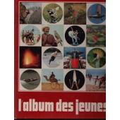 L'album Des Jeunes de reader's digest