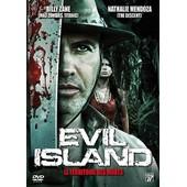 Evil Island de Terence Daw