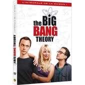 The Big Bang Theory - Saison 1 de James Burrows